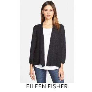 Eileen Fisher | Linen Cardigan
